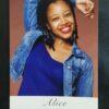 Alice Mpholo